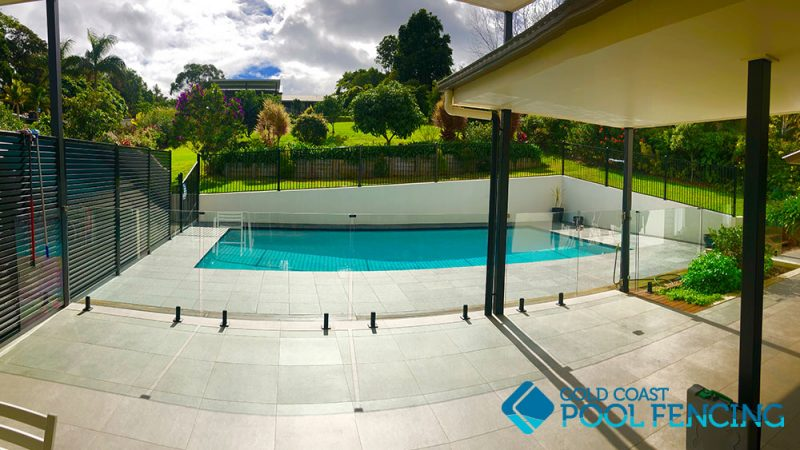 Cost Effective Glass Pool Fencing