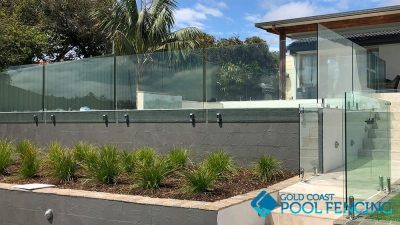 Do Not Wait Up Until The Last Minute To Get Your Glass Pool Fence Installed
