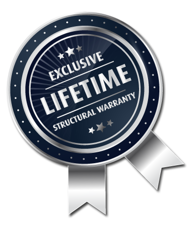 Lifetime-Warranty